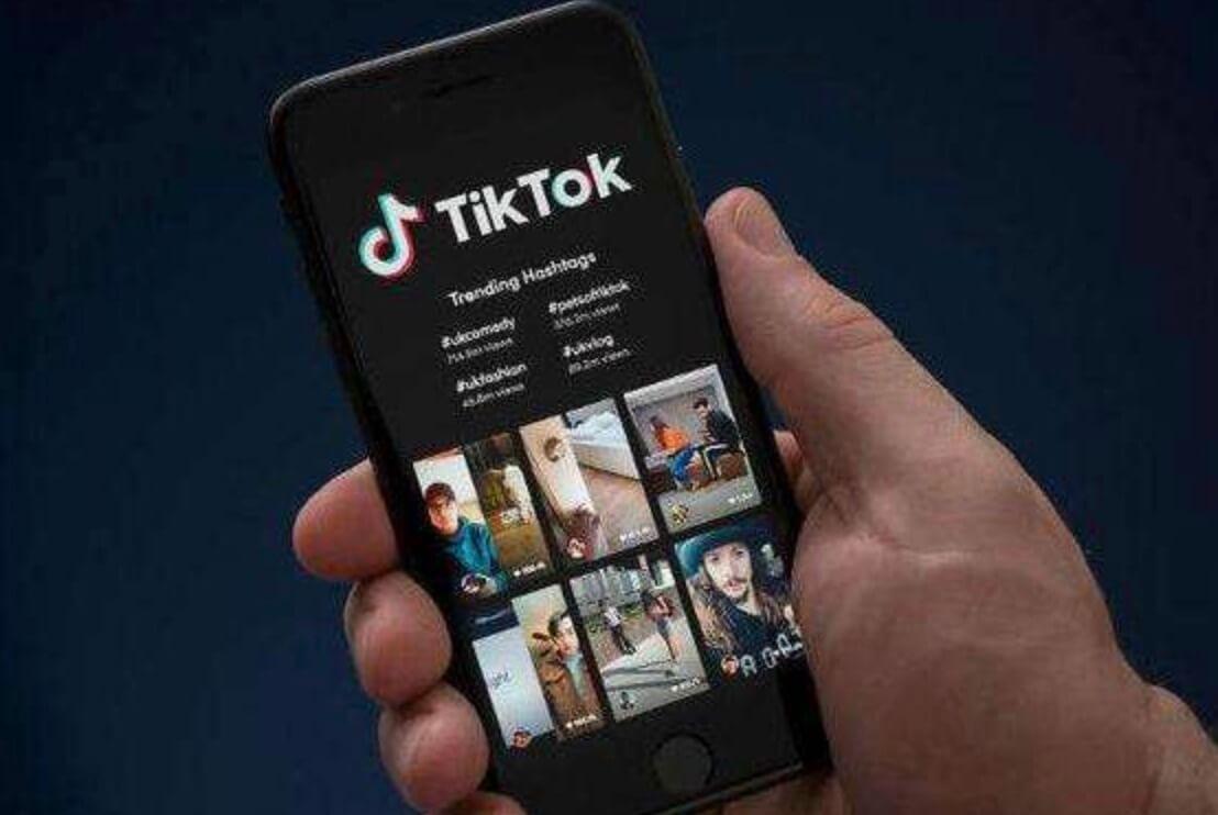 TikTok被围剿的21个月