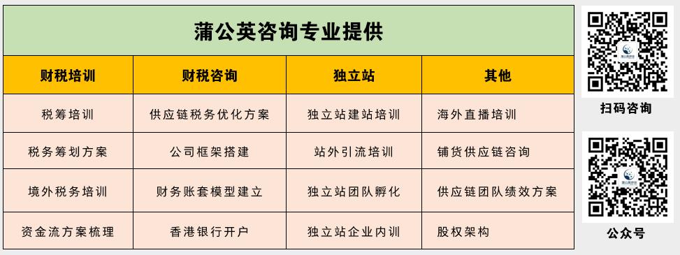 金税四期+CRS风暴下跨境资产涉税风险评估与规避分享活动